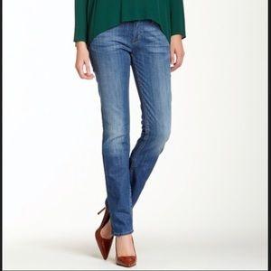Hudson jeans Straight leg